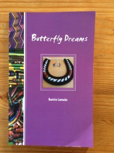 Butterfly-dreams-and other stories Beatrice Lamwaka